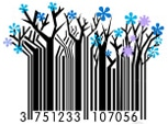 Barcode growing as tree